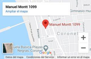 mapa-coronel