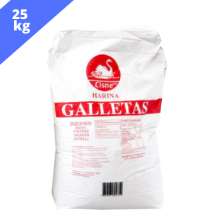 harina Galletera - Harinas Cisne